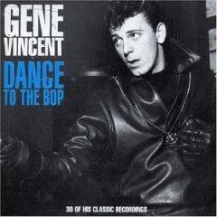 gene vincent dance